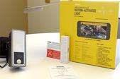Koda LightCam and packaging