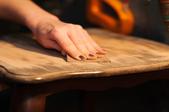 How to Refinish Mahogany Furniture