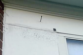 Hot Topics: Exterior Wood Panel Repair