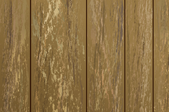 A close up on wood paneling.