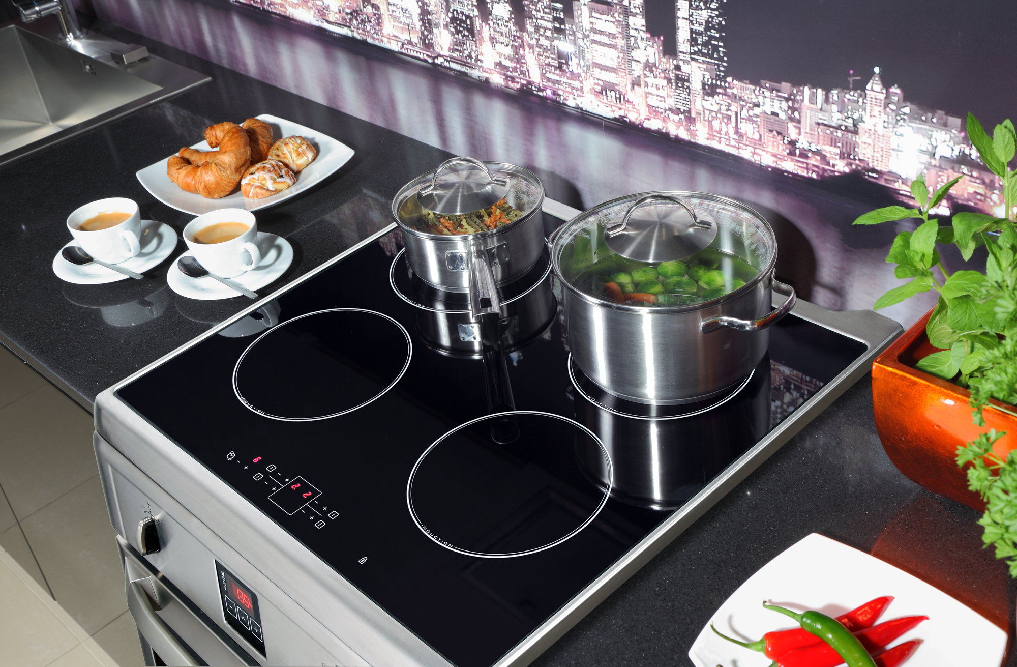 6 Diffe Cooktop Types