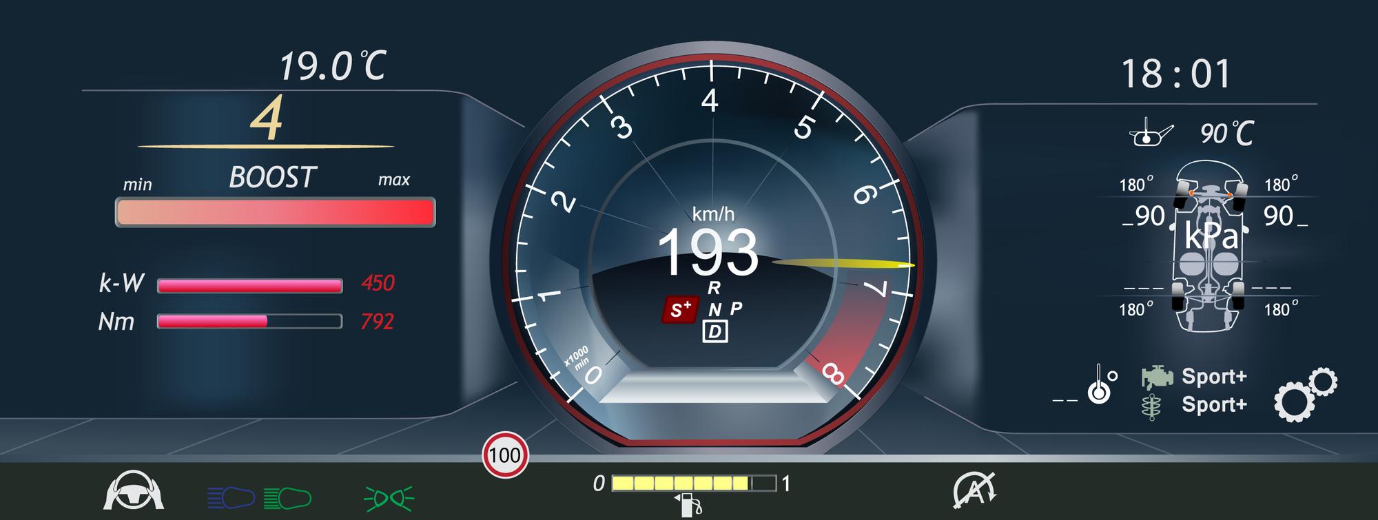 How to Replace a Vehicle Speed Sensor | DoItYourself com