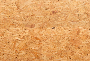OSB vs Particleboard