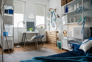 Make the Most of Your Studio Apartment