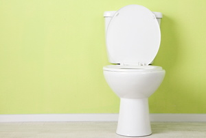 The Pros and Cons of a Back Flush Toilet