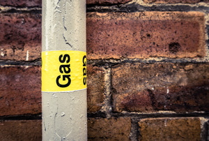 How to Repair a Gas Line Leak