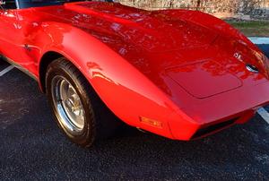 Red fiberglass.