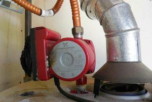 heater boiler water heater