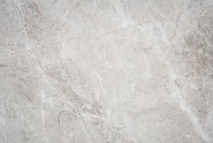 close up of limestone flooring