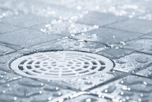 shower pan