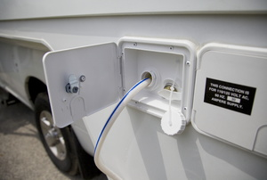 RV Water Tank Repair: Troubleshooting