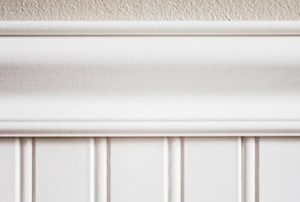 beadboard interior wall paneling