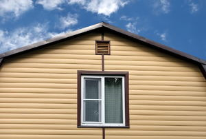 4 Types of House Siding