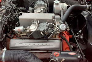 a Fuel Injection System
