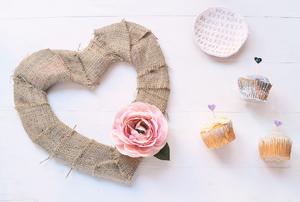DIY Valentine's day carfts