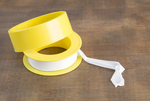 6 Tips for Using Plumber's Tape for Repairs