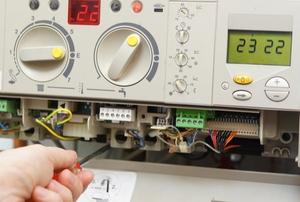 fixing a gas furnace