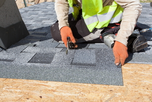 How to Cut and Install Starter Shingles
