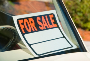 How to Sell a Car You are Still Financing