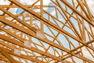 Bracing Roof Trusses
