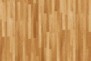 faux wood laminated flooring