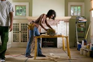 Saving Money on Renovation