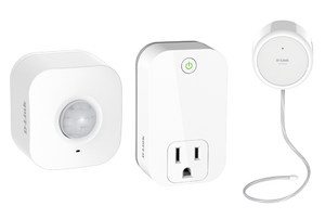 D-Link Home Automation