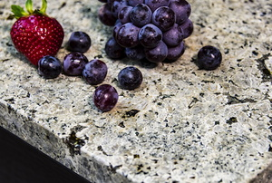 How to Repair a Chip in a Quartz Countertop