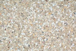 aggregate flooring