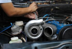 How to Rebuild a Diesel Engine