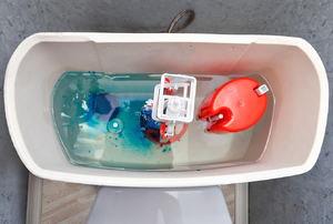 4 Ways a Toilet Tank Cracks