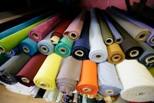 Fabric Rolls Galore