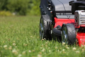 How to Get Your Lawn Mower Ready for Spring