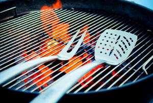Grilling Tools for the Master Griller