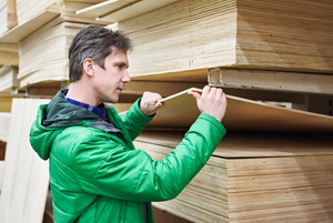 What Is CDX Plywood?
