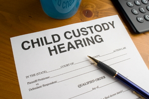 Child Visitation: Denial of Visitation and Restricted Visitation