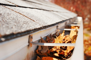 How to Determine Gutter Placement and Hanger Spacing
