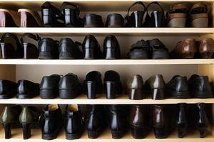 Designing a Closet Organizer