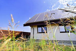 How to Design an Energy-Efficient House