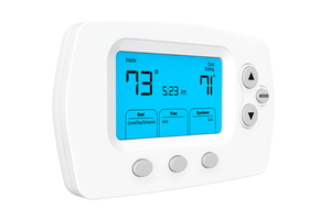 Interpreting Thermostat Wire Colors