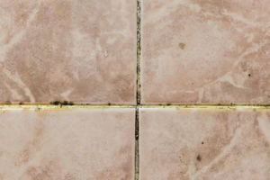 How to Regrout Ceramic Bathroom Tile