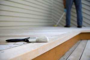 Exterior Painting Prep in 5 Steps