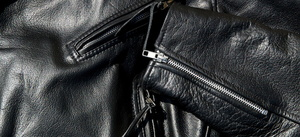 4 Tips for Leather Jacket Repair