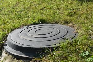 DIY Septic Tank Inspection
