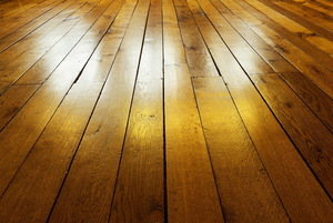 Removing a Polyurethane Finish From Wood Flooring