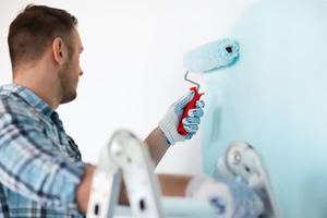 How to Save Time When Painting