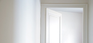 How to Square an Uneven Door Frame