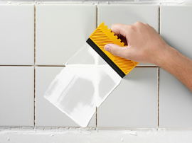 Terms of the Trade: What Is a Grout Float?