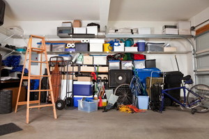10 Ways to Get More Work Space from Your Garage