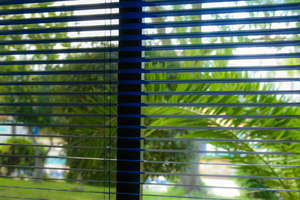 How to Install Front Door Sidelight Blinds